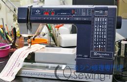 20130626Electrolux990sミシン修理神奈川県神奈川区ミシン修理.jpg