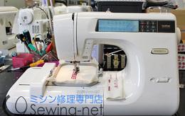 20130727ブラザーミシン修理東京都江戸川区ミシン修理.jpg