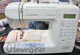 20140307ジャノメミシン修理名古屋市天白区ミシン修理.jpg