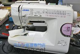 828JUKI-HZL501ミシン修理京都府ミシン修理.jpg