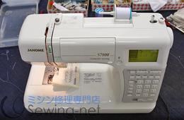 20150327janomeミシン修理東京都.jpg