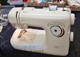 20150331janome6050ミシン修理愛知県.jpg