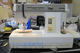 20150529ジャノメミシン修理コンビDX大阪府ミシン修理.jpg
