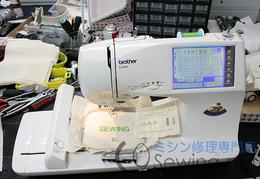 20150801brotherミシン修理D8000福岡市城南区ミシン修理.jpg