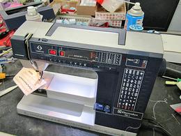 20170620electrolux990sミシン修理東京都港区.jpg